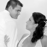 Esküvői fotó - Portré Fotó